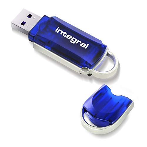 Integral - Clé USB 64 Go - Courier de Integral