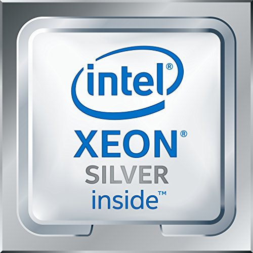 Intel Xeon Argent 4114 22 GHz Processeur – Multicolore de Intel