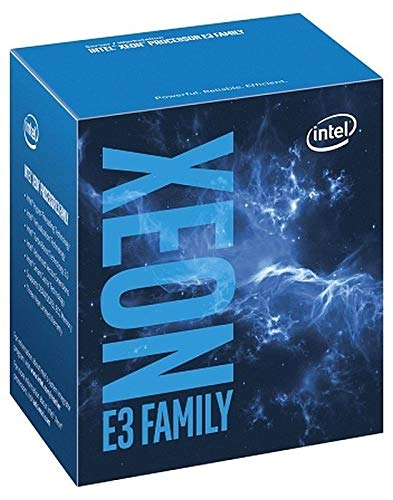 Intel BX80677E31275V6 Processeur Intel Core i5-7640X Kaby Lake X Socket 1151 de Intel