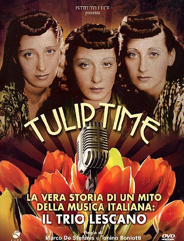 Tulip time [Import anglais] de Istituto Luce
