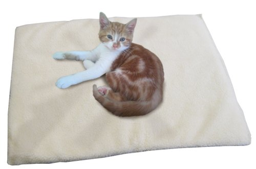 Petlife International Ltd Flectabed Matelas thermique pour chat de J.A.K Marketing