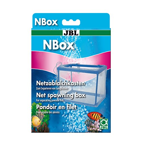 JBL Nbox Pondoir en Filet pour Aquariophilie de JBL