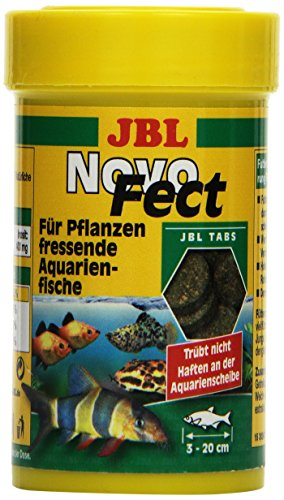 JBL NovoFect 100ml de JBL