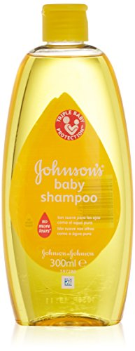 Johnson's Baby Original Champú - 300 ml de Johnson & Johnson