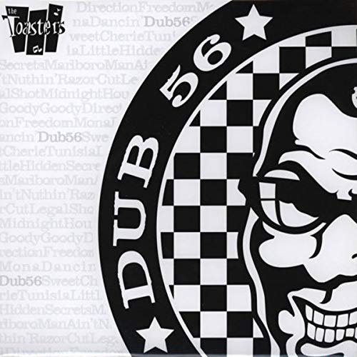 Dub 56 [Import belge] de JUMP UP RECORDS