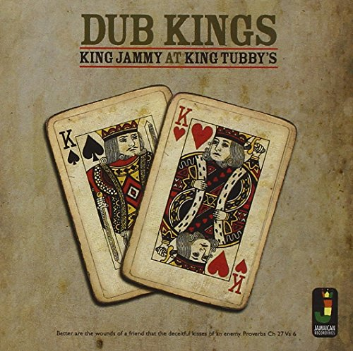 Dub Kings de Jamaïcan Recordings