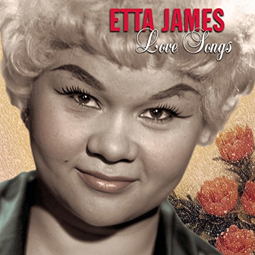 Love Songs [Import USA] de James, Etta