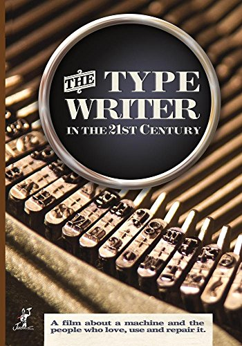 Typewriter [Import anglais] de Janson Media