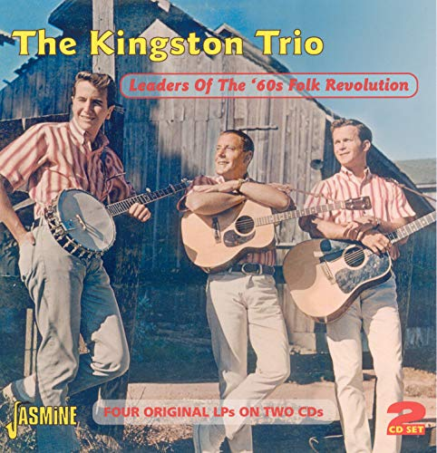 The Kingston Trio de Jasmine