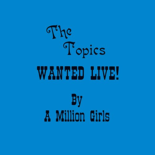 Wanted Live By a Million Girls de Jazzman