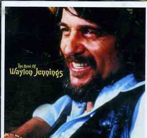 Best of Waylon Jennings [Import anglais] de Jennings, Waylon