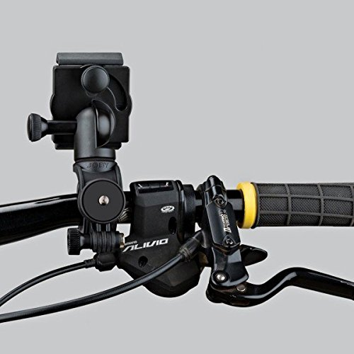 Joby GripTight Bike Mount Pro Support pour Caméscope Noir de Joby