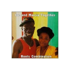 Roots Combination [Import allemand] de Joe and Marcia Together