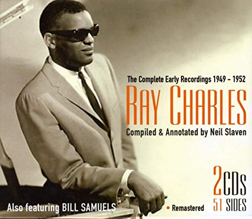 The Complete Early Recordings 1949-1952 de Jsp