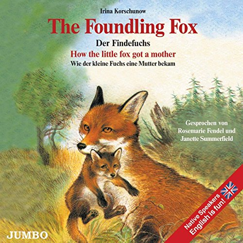 The Foundling Fox-der Findefuc [Import Allemand] de Jumbo
