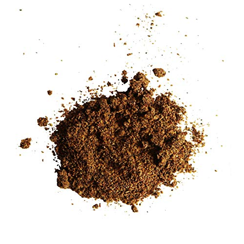 JustIngredients Essential Poudre de sureau (Elderberry Powder) 250g de JustIngredients Essential