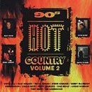 90's Hot Country 2 [Import USA] de K-Tel
