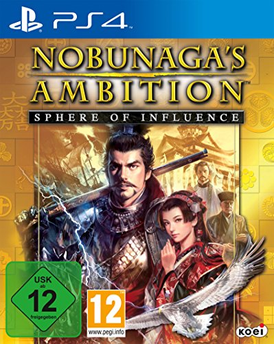 Nobunaga's Ambition : Sphere of Influence [import allemand] de KOEI TECMO