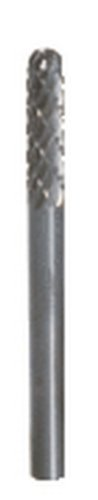 KS Tools 515.3241 Fraise HM forme C ø 3 mm 38,5 mm de KS Tools