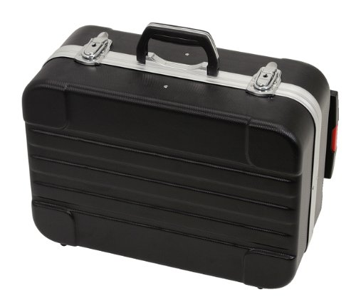 KS Tools 850.0530 Valise trolley vide de technicien sur roulettes 6 kg de KS Tools