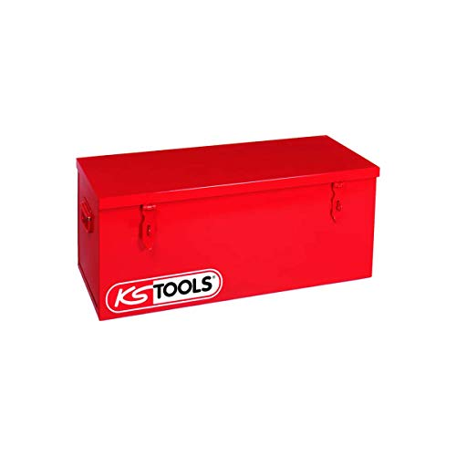 KS Tools 999.0160 Coffre de chantier sans plateau 670 x 350 x 350 de KS Tools