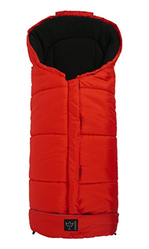 Kaiser Chancelière Iglu Thermo Fleece - Rouge de Kaiser