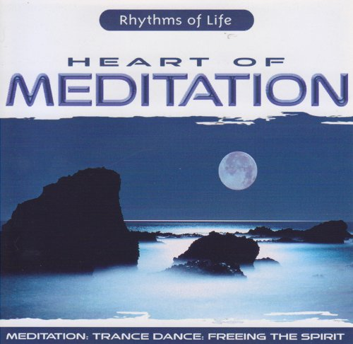 Heart of Meditation - Trance Dance/Feeing the Spirit [UK Import] [Import anglais] de Karma