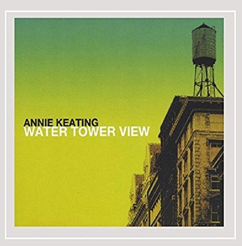 Water Tower View [Import allemand] de Keating, Annie