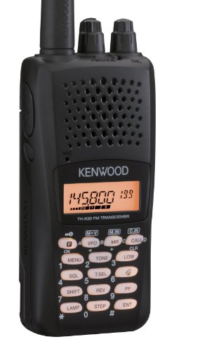 KENWOOD THK20 TALKIE WALKIE VHF RADIOAMATEUR / VOL LIBRE de Kenwood