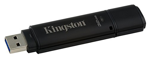 Kingston DataTraveler 4000 G2 Clé USB 32 Go de Kingston Technology