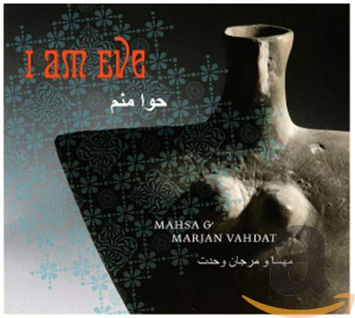 I am Eve [Import allemand] de Kkv