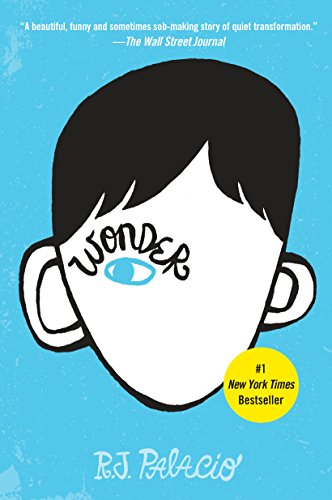 Wonder de Knopf Books for Young Readers