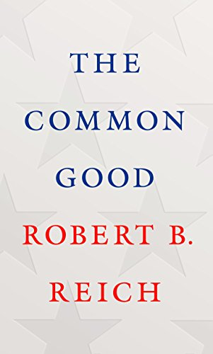 The Common Good de Knopf