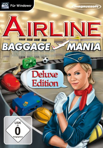 Airline Baggage Mania deluxe [import allemand] de Koch Films GmbH