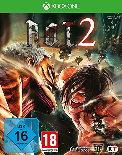 AoT 2 [Import allemand] de Koch Films GmbH