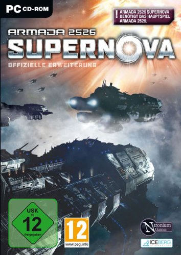 Armada 2526 Supernova Add-On [import allemand] de Koch Films GmbH