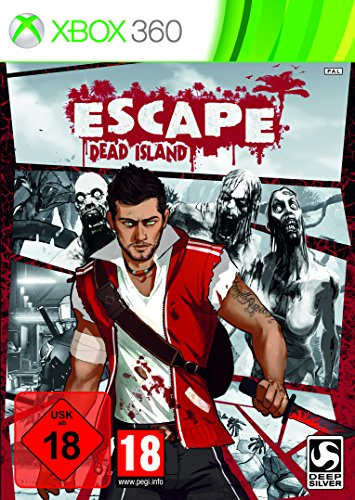 Escape Dead Island [import allemand] de Koch Films GmbH