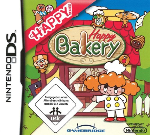 Happy Bakery [import allemand] de Koch Films GmbH