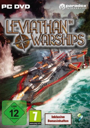 Leviathan : Warships [import allemand] de Koch Films GmbH