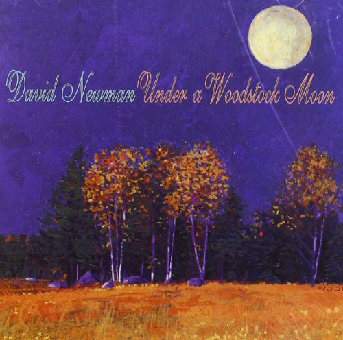 Under a Woodstock Moon [Import anglais] de Kokopelli Records