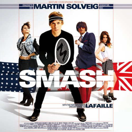 Smash [Import allemand] de Mis