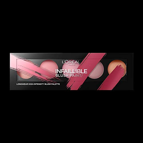 L'Oréal Paris Infaillible Blush Paint Ambers de L'Oréal Paris