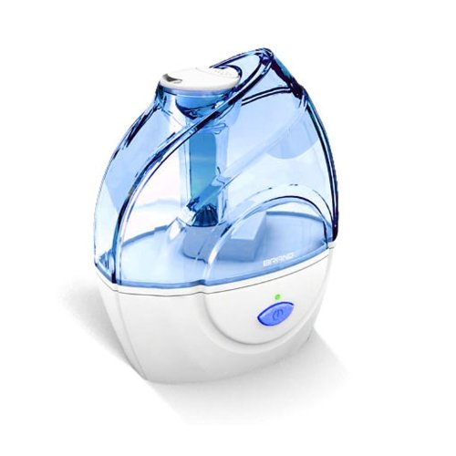 L B S Medical - CF 2760 - Humidificateur Ultrasonique Baby Light de LBS Medical