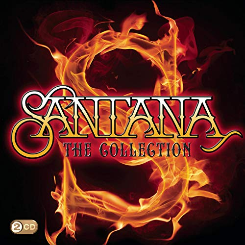Santana Collection,the [Import belge] de LEGACY RECORDINGS