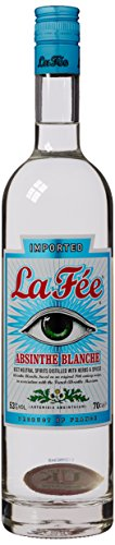 La Fee Absinthe Blanche Superieure, 70 cl de La Fee