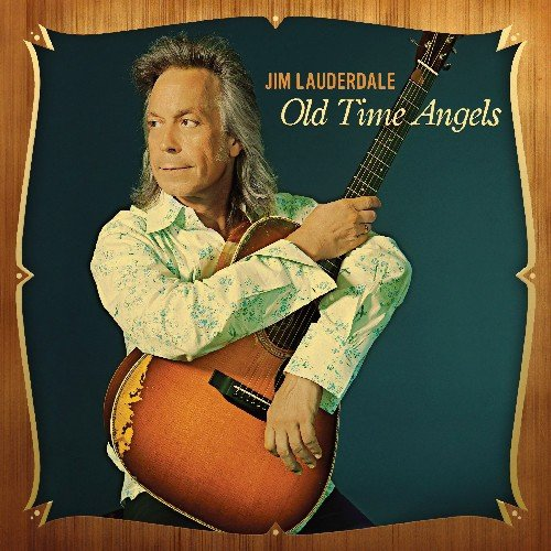 Old Time Angels [Import Allemand] de Lauderdale, Jim
