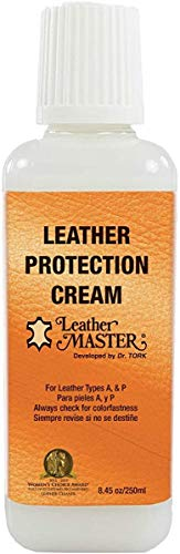 Leather Masters 250 ml Leather Protection Cream de Leather Masters
