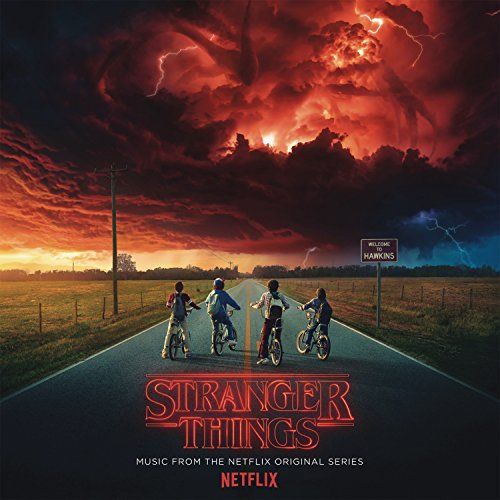 Stranger Things: Music from the Netflix Original Series de Legacy Recordings