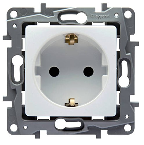 Legrand 664731 Protection Prise de terre Protection de contact de Legrand