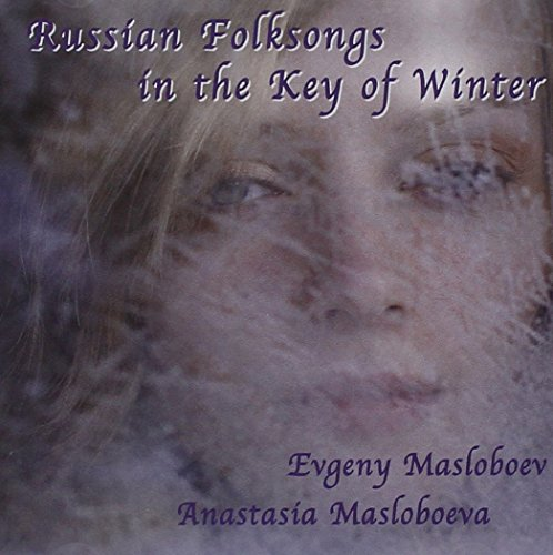 Russian Folksongs In The Key Of Winter de Léo Records